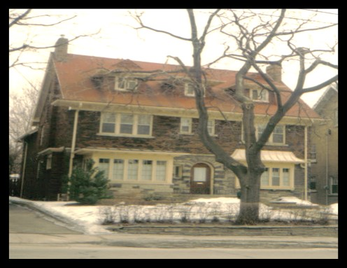 A Broadview Village group home