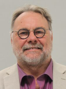 Photo of Art Mathews, Executive Director
