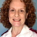 Major Christine Johnston