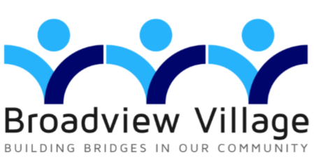 Broadview Village Logo