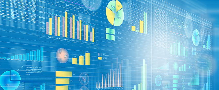 Charts and Graphs denoting Strategic Plan