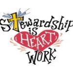 wourd: Stewardship is heart work